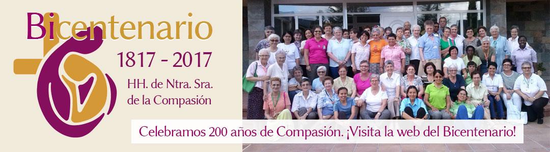 Bicentenario Hermanas de la Compasión