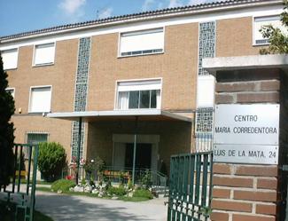 CEE María Corredentora