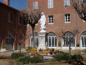 Fundación Casa Madre