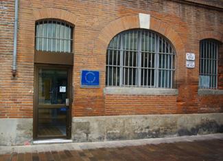 Residencia de Estudiantes College de Foix
