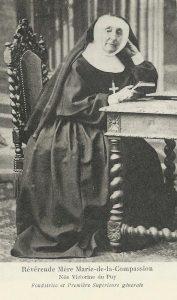 Victorine du Puy