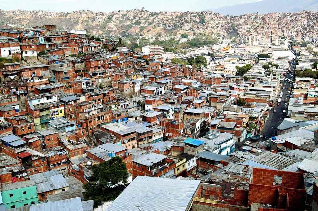 Cerros (Caracas)