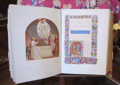 Biblia del fundador 2