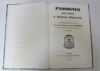 Pasiones Cantoral