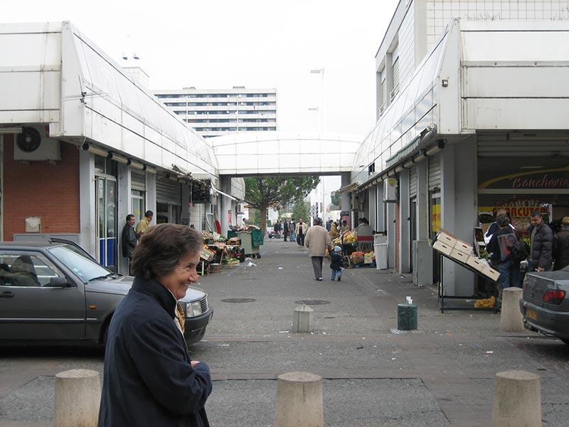 Fundación Reynerie Mercado