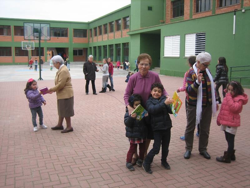 La comunidad de Dos Hermanas (España)