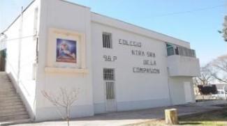 Centro educativo Palmira