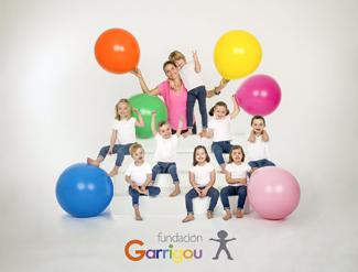 Fondation Garrigou