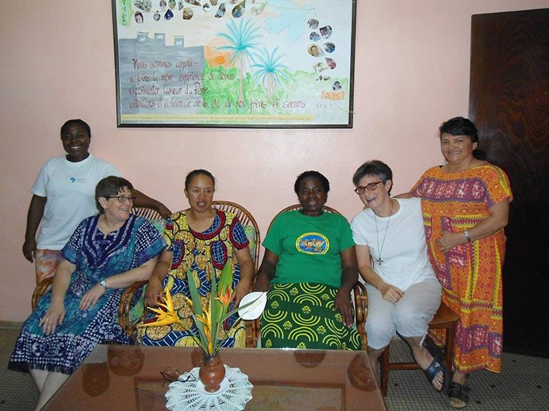 La Comunidad de Mimboman: Yaundé – Camerún