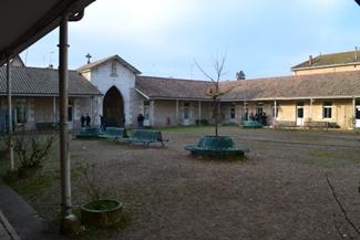 Lyceé Notre-Dame Compasion Marmande