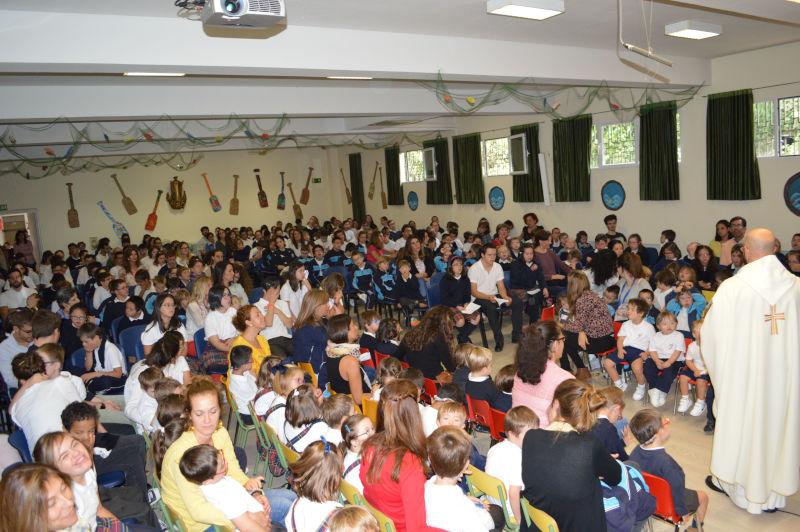 Compasión 2019 en el Colegio «María Corredentora»