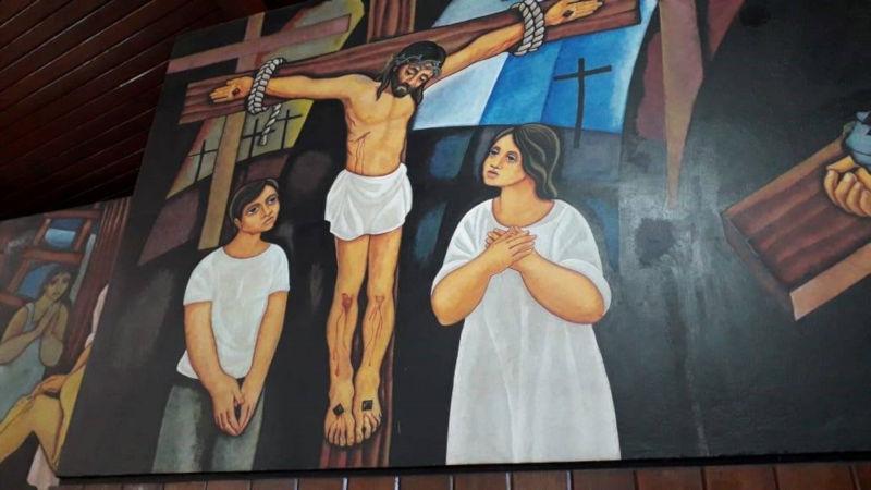 Comunidad Compasionista de Tarapoto