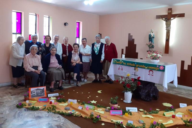 Congregación ATE