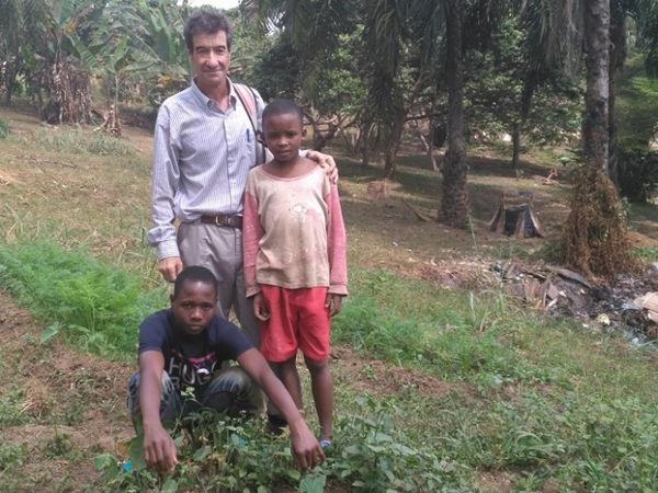 La Aventura del Encuentro – Vicomp (Voluntariado Internacional Compasionista)