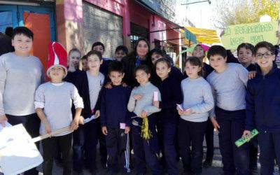 Témoignage d'une enseignante du Collège de la compassion de Palmira