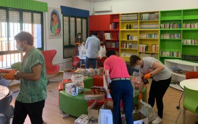 Communauté de Sœurs Compatissantes a Dos Hermanas, Séville (Espagne)